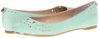 Sam Edelman Leighton (Light Green) - Footwear