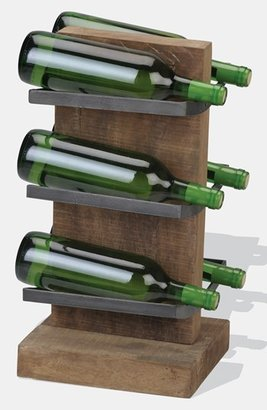 Tiered Wine Rack