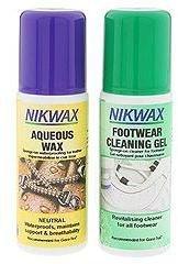 Nikwax - Aqueous Wax Cleaning Gel (Neutral) - Accessories
