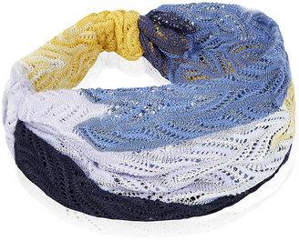 Missoni Multi-coloured Headband