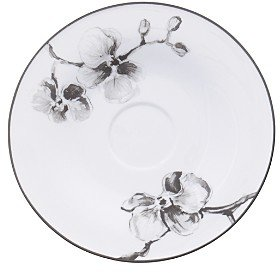 Michael Aram Black Orchid Saucer