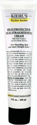 Kiehl's Heat-Protective Silk Straightening Cream, 150ml