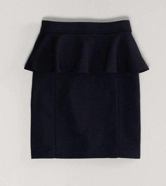 American Eagle AE Peplum Skirt