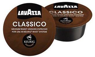 Keurig Espresso Classico Rivo Packs