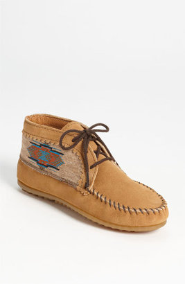 Minnetonka Women's 'El Paso' Ankle Boot