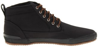 Chrome 415 Workboot Lace-up Boots