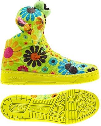 Jeremy Scott Bear Shoes