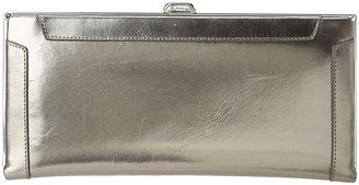 Lodis Pico Blvd Andra Clutch (Moss) - Bags and Luggage