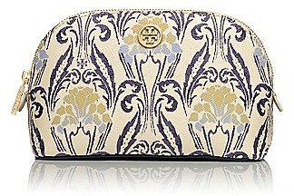 Tory Burch Robinson Printed Makeup Bag