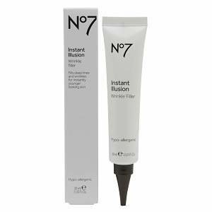 Boots Instant Illusion Wrinkle Filler