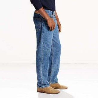 Levi's 550TM Relaxed Fit Jeans (Big & Tall)
