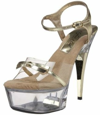 The Highest Heel Women's Delicate Sandal