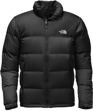 The North Face Men's Nuptse Fill-Down Jacket $220 thestylecure.com