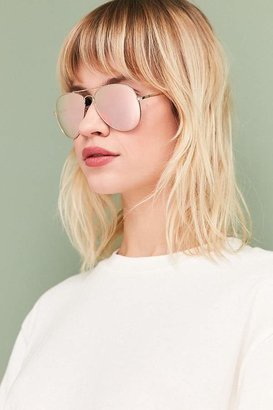 Urban Outfitters Classic Aviator Sunglasses $14 thestylecure.com
