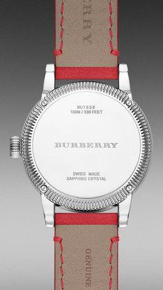 Burberry The Utilitarian BU7858 30MM