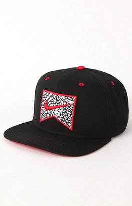Nike SB Heavy Hitter Snapback Hat