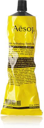 Aesop Petitgrain Hydrating Body Gel, 120ml