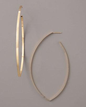 Lana Blake Earrings, Large