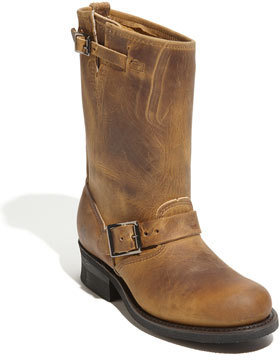 Women's Frye 'Engineer 12R' Boot $277.95 thestylecure.com