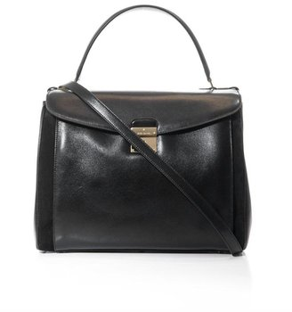 Marc Jacobs Majestic leather bag