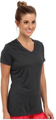 Fila Short Sleeve Fitness Top