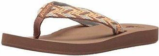 Reef Women's Mid Seas Sandal $18.78 thestylecure.com