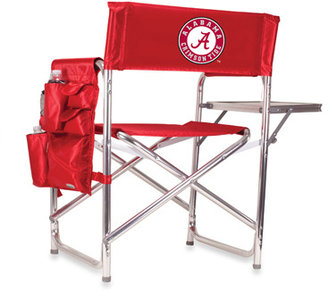 Bed Bath & Beyond Picnic Time® Red Collegiate Folding Sports Chair - University of Alabama
