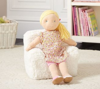 Pottery Barn Kids PBK Doll Reese