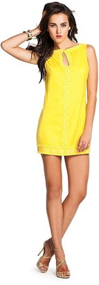 GUESS by Marciano Cassius Beaded Dress