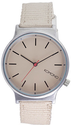 Komono The Wizard Heritage Series Watch