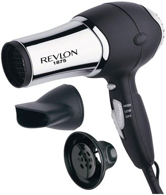 Revlon essentials chrome turbo hair dryer