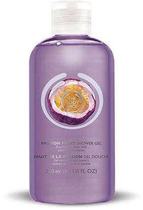 The Body Shop Passion Fruit Shower Gel