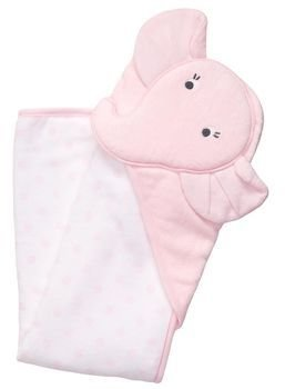 Carter's Animal Hoodie Towel