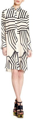 PAPER London Setai Dress