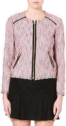 Juicy Couture Tweed jacket