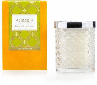 Agraria Lemon Verbena Crystal Cane Candle, 3.4 oz.