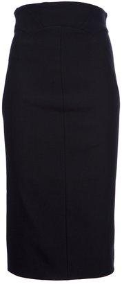 Sportmax 'OCEANO' skirt