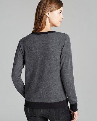 LnA Sweater - Zelda Cutout