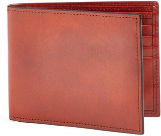 Bosca Old Leather Deluxe Wallet