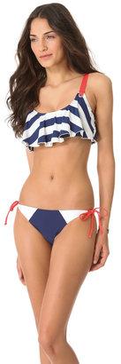 Splendid Monroe Crop Bikini Top