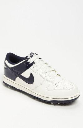 Nike 'Dunk NG' Golf Shoe (Men) Sail/ Blackened Blue 7 M