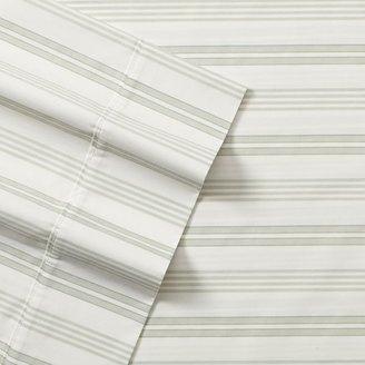 The big one® stripe 275-thread count sheet set