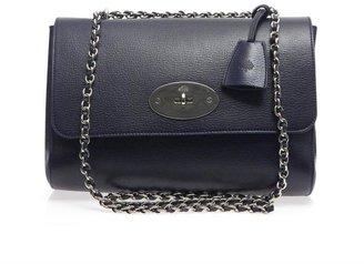 Mulberry Lily medium leather shoulder bag
