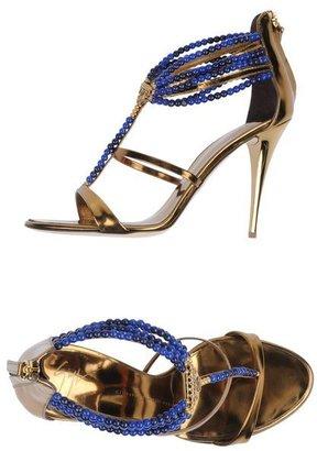 Giuseppe Zanotti DESIGN High-heeled sandals
