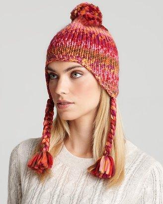 Aqua Space Dye Hat