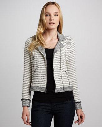 Ella Moss Salinas Tweed Jacket