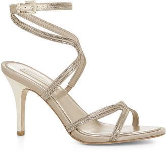 BCBGMAXAZRIA Primp High-Heel Sandal