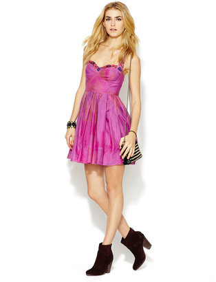 Free People Meadow Party Dress