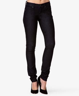Forever 21 Classic Denim Skinny Jeans
