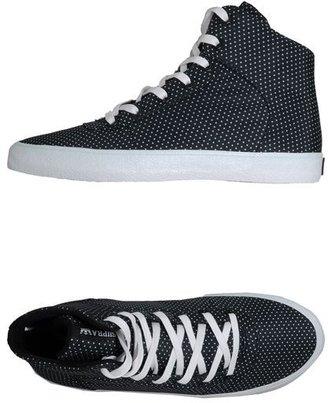 Supra High-top sneaker